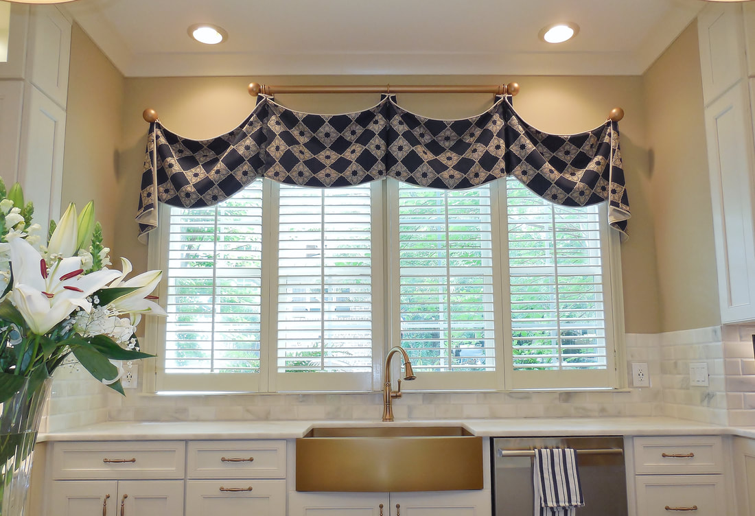 Lady Dianne S Custom Window Bed Treatments Hello